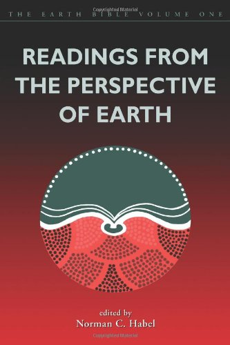 Readings from the Perspective of Earth (Earth Bible (Sheffield))