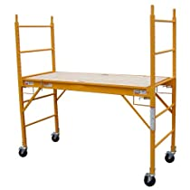 Pro Series Multi Purpose Scaffolding