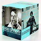 Kinski Spricht Werke Der