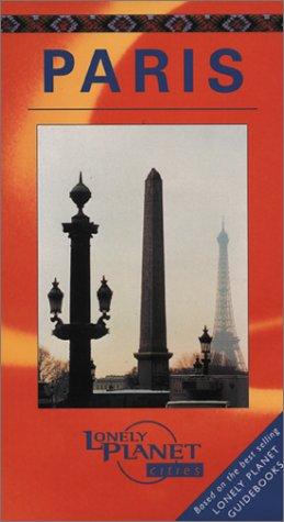 Paris [VHS]