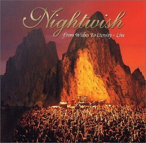Nightwish - From Wishes to Eternity-Sacd - Zortam Music