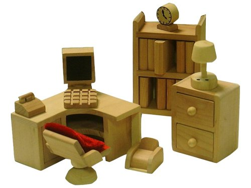 Beluga 70122 – muebles de madera para sala de ordenadores de casa ...