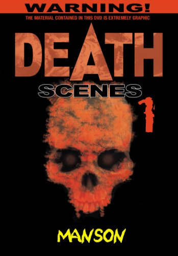 Sale alerts for Anthem Pictures Death Scenes I: Manson [Import] - Covvet