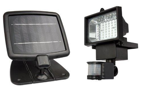 Evo56 Solar Security Light