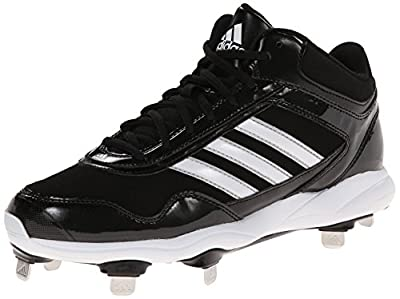 adidas Performance Men's Excelsior Pro Metal Mid Baseball Cleat by adidas Shoes Closeout/Special Buys Child Code