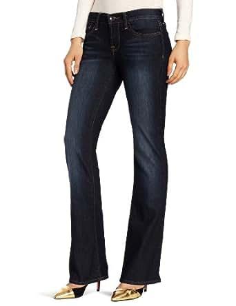 Lucky Brand Women's Dayton Sweet N Low Jean in Ol Redwood, Ol Redwood, 26x30