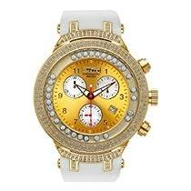 Joe Rodeo MASTER JJMS4(W) Diamond Watch