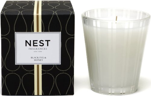 NEST Fragrances Classic Candle – Black Fig & Honey