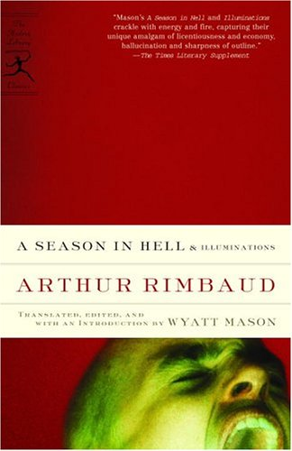 Season in Hell and Illuminations (Modern Library Classics)