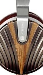 ウルトラゾーン オープン型ヘッドホンエディション10【全世界2010本限定】ULTRAZONE EDITION10