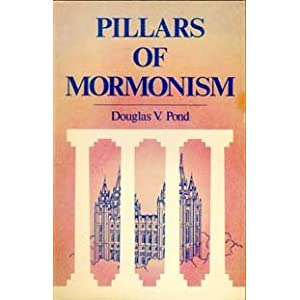 Pillars of Mormonism book