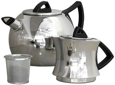 BergHOFF Zeno Tea Set