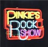 PINKIE'S ROCK SHOW