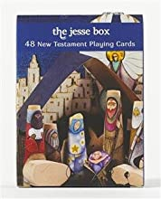 Jesse Box - NT Playing Cards - 6 Pack