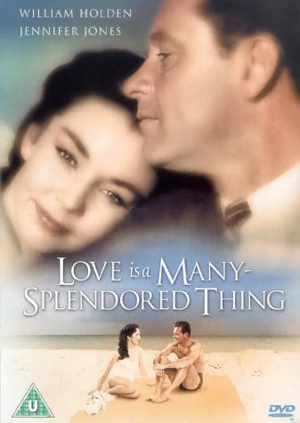 Love Is a Many Splendored Thing [UK Import]