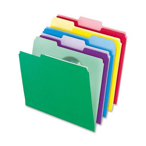 Save 20% on assorted Pendaflex File Folders and Hanging Folders