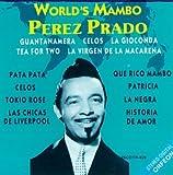 echange, troc Perez Prado - World's Mambo