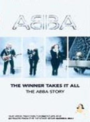 Abba - the Winner Takes It All [DVD]