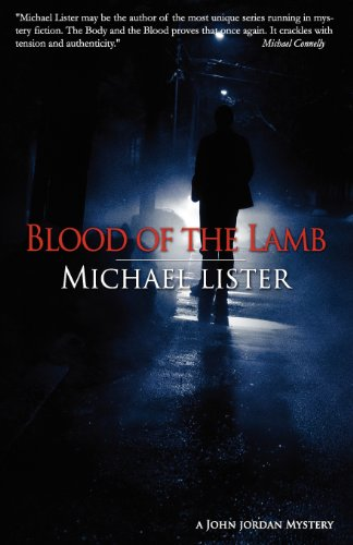 Blood of the Lamb (John Jordan)