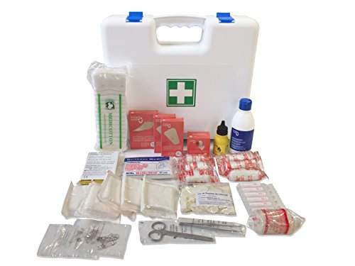 first-aid-kit-equipped-with-100-items-hydrogen-peroxide-iodine-povidone-physiological-saline-emergen