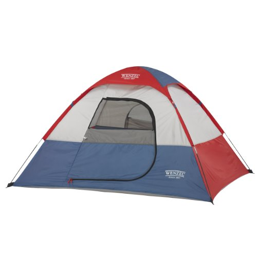 Wenzel Children's Sprout Two-Person Dome Tent,