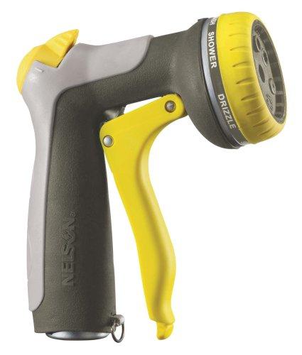 Garden hose product online nelson front trigger multi