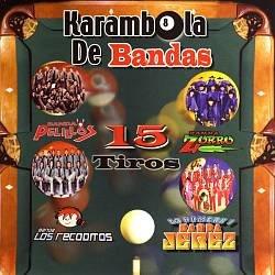 Various Artists - Karambola De Bandas - Amazon.com Music