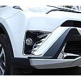 Weather Proof Mirror Chrome Side Door Handle Covers Trims For Toyota Camry Corolla Highlander Matrix Prius RAV4 Solara Yaris 3DR 5DR Hatchback HB 4DR Sedan Scion xA xB xD tC 99/_OnLine