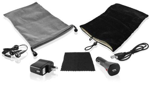 Ematic EA103 Universal eBook Reader Accessory Kit