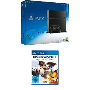 von Sony Plattform: PlayStation 4Neu kaufen:   EUR 339,00