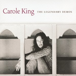 Legendary Demos by Carole King