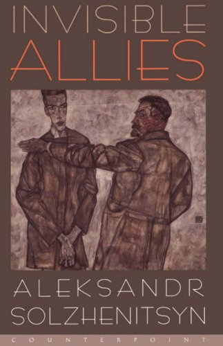 Invisible Allies, Aleksandr Solzhenitsyn