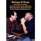 echange, troc String & Frets