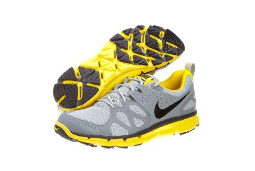 c82bf7a60855b Nike Flex Trail Mens Running Shoes 538548 004 Wolf Grey 7 5 M US ...