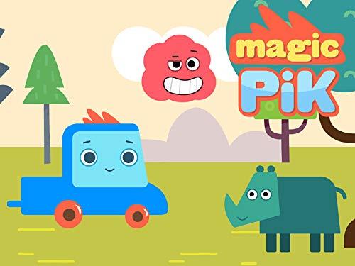 Magic Pik - Season 1