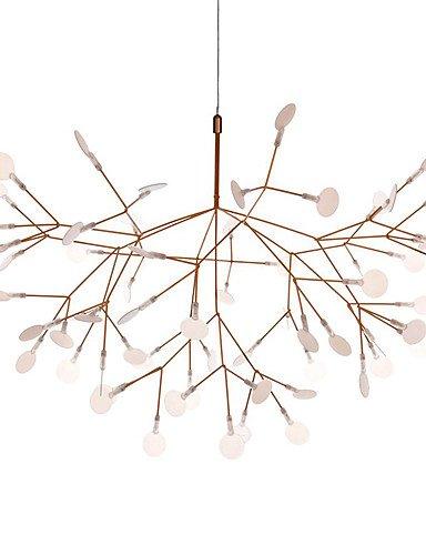 shangder-03w-contemporain-led-designers-plaque-metal-lampe-suspenduesalle-de-sejour-chambre-a-couche