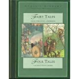 img - for Fairy Tales / Folk Tales (Classic Library Series) book / textbook / text book