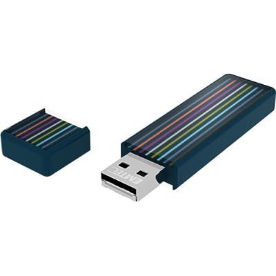 EMTEC Speedway 128 GB USB 3.0 Flash Drive