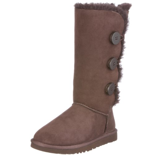 UGG Women's UGG BOOT W BAILEY BUTTON TRIPLET