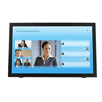 """Planar Helium PCT2485 24"""" Widescreen Multi-Touch Monitor"""