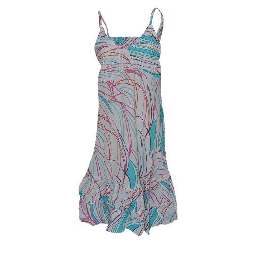 Spaghetti Strap Summer Dresses