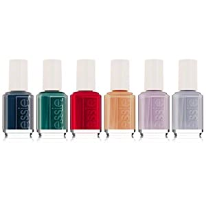 Essie Essie Winter '11 6 pc Color Cube