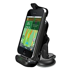 4 Cool iPhone GPS Kits For The Road