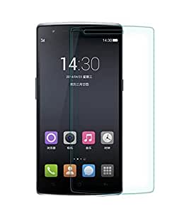 BELITA TEMPERED GLASS FOR ONE PLUS ONE (BUY 1 GET 1 FREE)