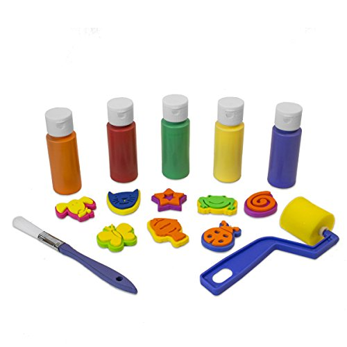 Elmer's Washable Paint Stampers