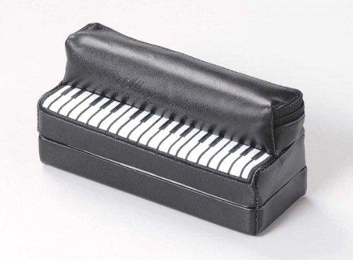 SETO CRAFT アップライトピアノのカタチのメガネケース