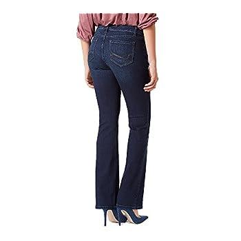 Vintage America Boho Bootcut Jeans