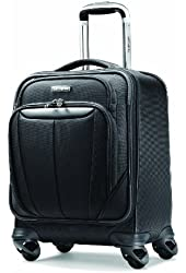 Samsonite Luggage Silhouette Sphere Spinner Boarding Bag