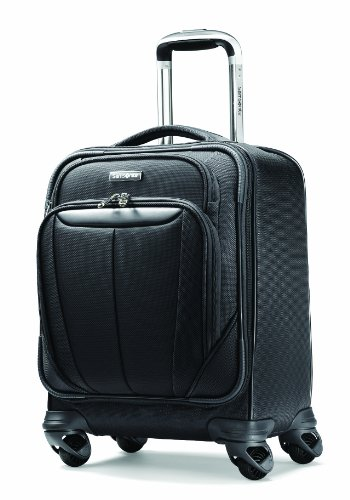 Samsonite Luggage Silhouette Sphere Spinner Boarding Bag, Black, One Size top deals
