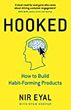 Hooked: How to Build Habit-Forming Produ...
